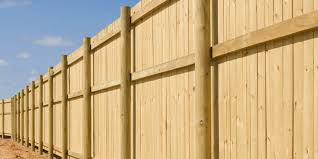 Wood Stockade And Privacy Fence Cost Price Calculator