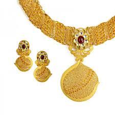 designer 22k gold jewelry raj jewels