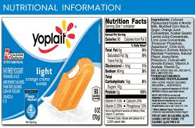the yoplait caign that s driving me