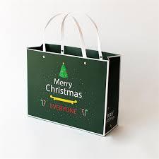 china custom printed paper gift bags
