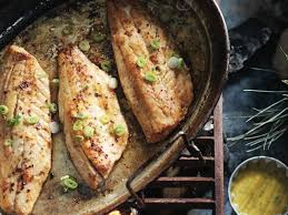 10 Best Grilled Walleye Recipes