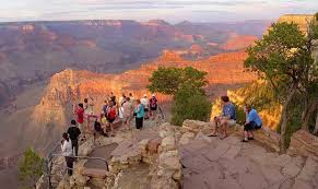 Grand Canyon National Park to offer free entrance fees for Earth Day