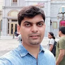 Pratik Shah on Behance
