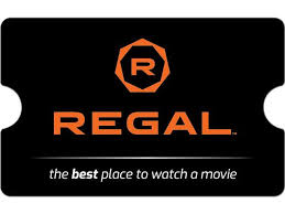 regal 25 gift card email delivery