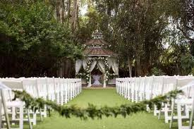 21 garden wedding venues that are