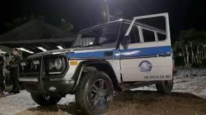 Reference G Wagen Guide Jurassic Park Motor Pool Jpmotorpool Com