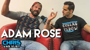 """Adam Rose: No Way Jose's entrance is """"very similar"""", why he didn't retire,  a WWE return - YouTube"""