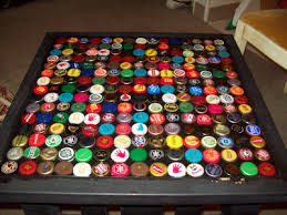 windfarm how to make a bottle cap table