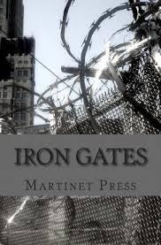 Iron Gates Pdf
