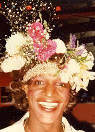 Marsha P. Johnson | Legacy Project Chicago