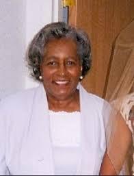 MARIE JOHNSON - Obituary