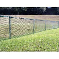 Tata Agricultural Gi Chain Link Fencing Rs 12 5 Square Feet Bhavana Cement Articals Id 17970034773