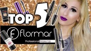 top 5 best flormar makeup s
