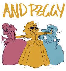 aNd pEgGy | Fandom