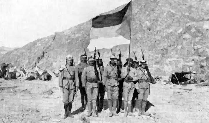 "Resultado de imagem para ottoman empire world war 1"""
