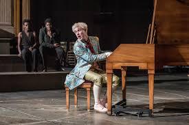 Amadeus star Adam Gillen confesses: 'I can't play a single note'   London  Evening Standard