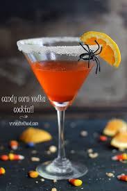 candy corn vodka l recipe a