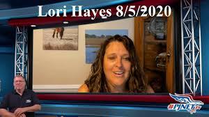 PJNET.tv Highlights 8/5/2020 | Lori Hayes - YouTube
