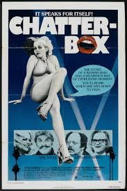 """Chatterbox (American International, 1977). One Sheet (27"""" X 41""""). 