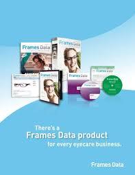 frames data guide