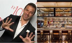 Del Piero si butta sul... cibo: il suo nuovo ristorante a Los ...