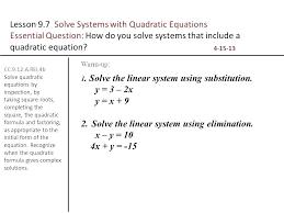 quadratic equation solver calculator