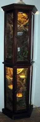 30 diy chameleon enclosure vivarium