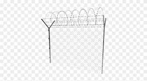 Barbed Wire Fence Png Free Transparent Png Clipart Images Download
