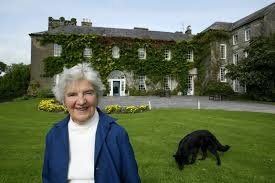 Myrtle Allen, Who Elevated Irish Cooking, Dies at 94 - The New ...