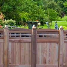 Signature Development 4 Ft X 2 5 Ft Western Red Cedar Arch Top Fence Panel 30x48 Arch Horizontal Ltc The Home Depot