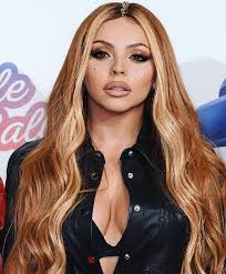 Jesy Nelson's Rise To Stardom - Who Is ...