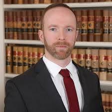 Nils Peter Johnson | Johnson & Johnson Law Firm