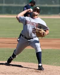 Adam Carr | Arizona falls, Washington nationals, League
