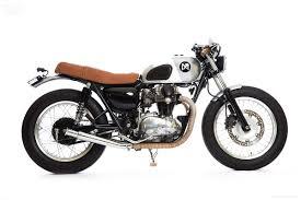 kawasaki w650 by maria motorcycles portugal