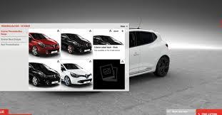 Car Revs Daily Com Builds A 2014 Renault Clio Rs 200 Edc Lux 4