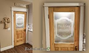 frosted glass door etched glass doors