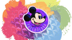 Disney Figment Annual Passholder Car Decal Multiple Colors Available Walt Disney World Annual Pass Disneyland Passholder