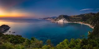 kefalonia um paraíso na grécia