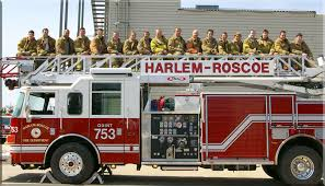 Harlem Roscoe Fire Protection District - Fire Division