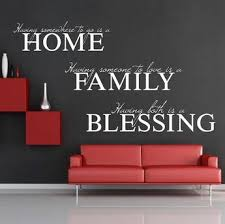 Wall Decal Quote Wall Quotes Vinyl Wall Letters Wall Sayings Removable American Wall Designs
