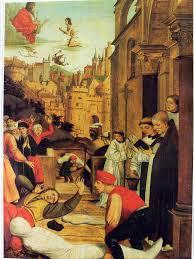 Plague of Justinian - Wikipedia