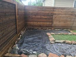 Deck Fence Cleaning Tomball Tx