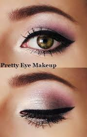 corrective makeup for round face shape