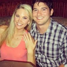 "Big Brother"" Star Aaryn Gries Is Engaged -- See Her Massive Ring!"
