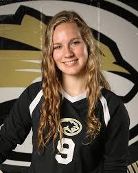 Abby Rogers - Volleyball - Northwest Rankin High School Athletics