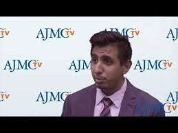 Dr Amar Bhakta on Changing the Approach to Treating Heart Failure - YouTube