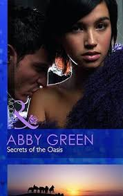 Secrets of the Oasis by Abby Green