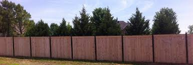 Privacy Fence Customized Fencing Solutions Custom Wood Fencing Wood Fence Fence Custom Wood