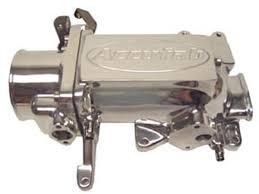 Accufab F7046K   70mm Ford Throttle Body & Plenum 4.6L 2V ...