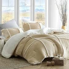 silky chinchilla faux fur comforter 4